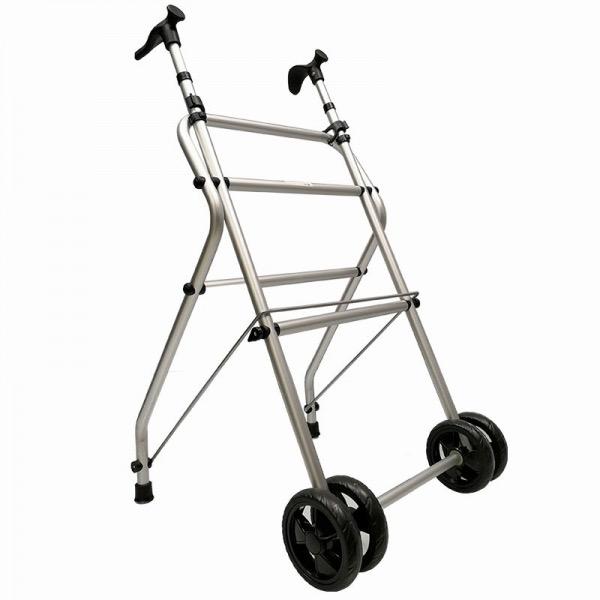 andador 2 ruedas sin asiento