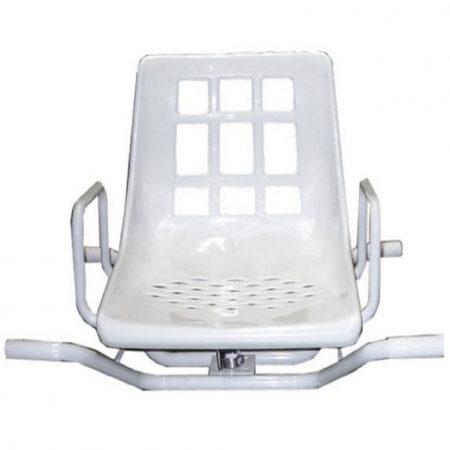 silla para bañera giratoria