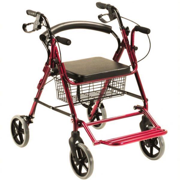 andador silla de ruedas
