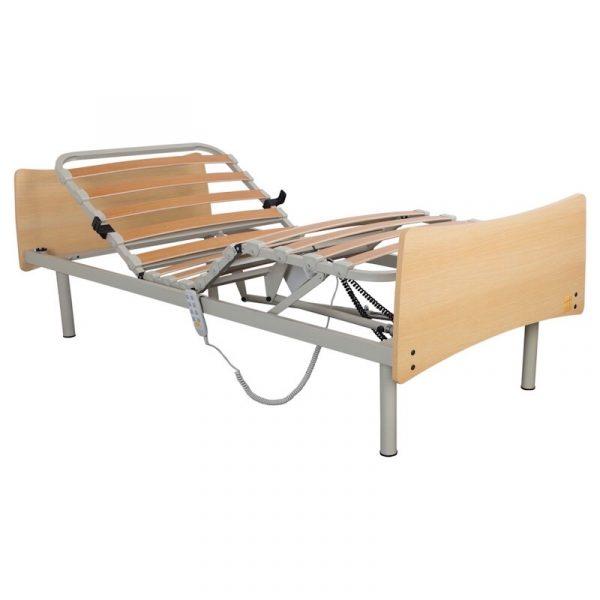 cama articulada barata