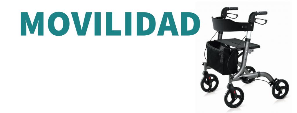 Productos de movilidad de ortopedia en Valencia