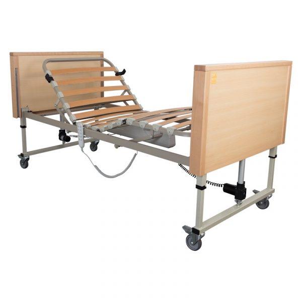 cama hospitalaria completa
