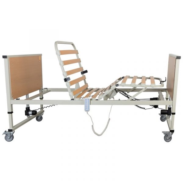cama hospitalaria simple